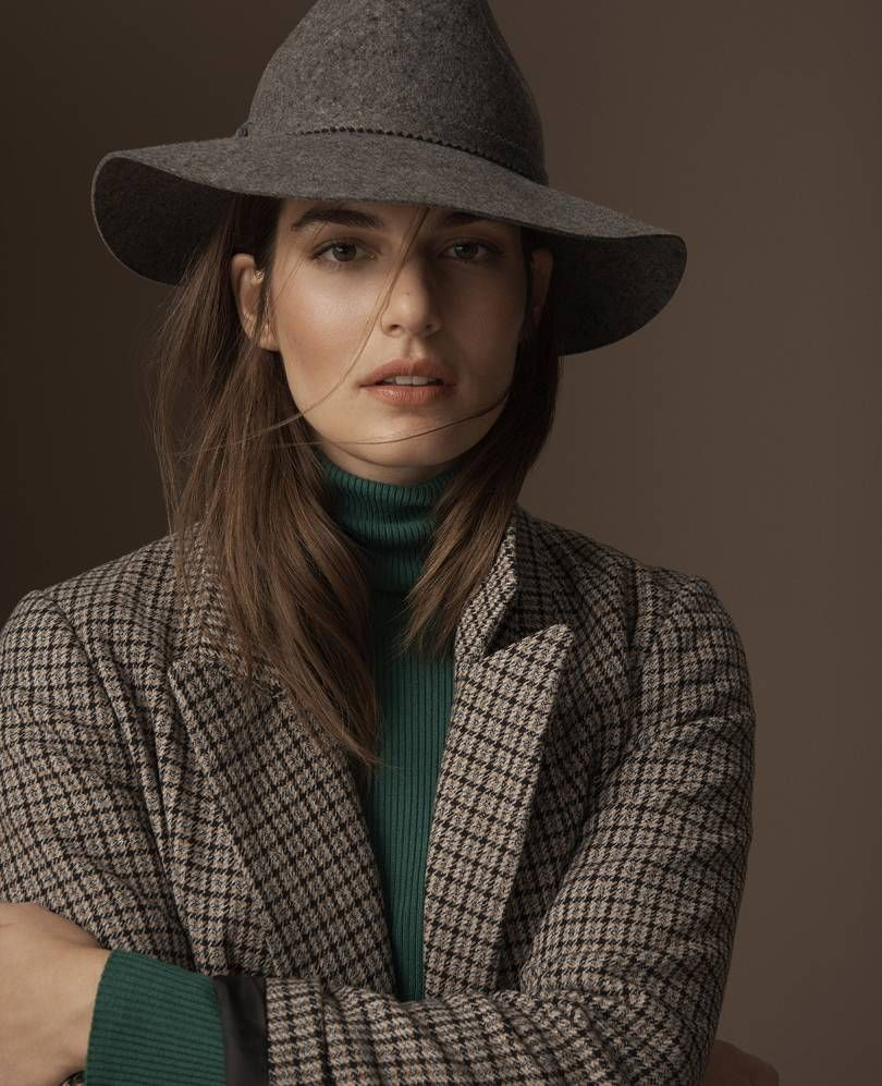 bb0af858c66 Marks & Spencer Autumn Winter 2018 Collection Review | British Vogue Fashion  2018 Trends, Trends
