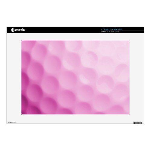 Pink Golf Ball Template Background Sports Texture 15\