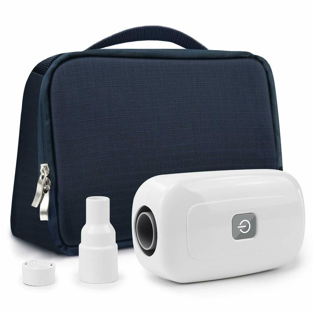 Wiscky Cpap Cleaner And Sanitizer Bundle With Sanitizing Bag For Cpap Mask Cu Wiscky In 2020 Cpap Mask Cpap Sanitizer