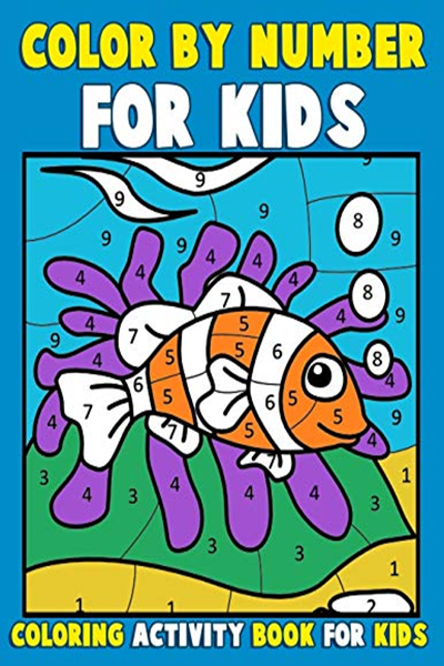 Coloring And Activity Book Price