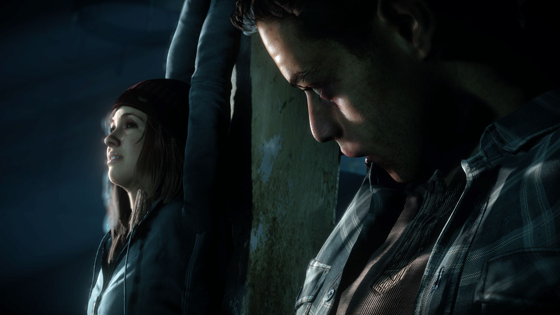 Best Horror Games 2020 The Scariest Games To Play On Console And Pc Scary Games Best Horrors Scary Games To Play
