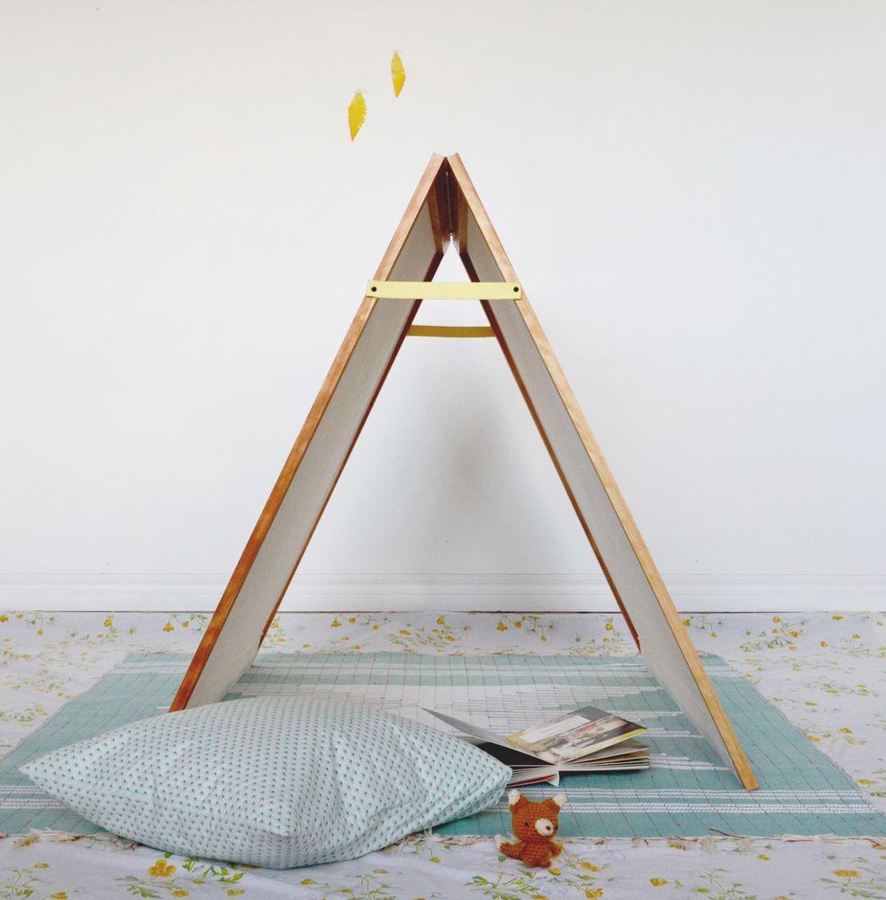 Tente pour les enfants . Tent for kids