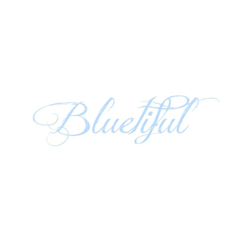 Welcome To My Bluetiful House Blue Color Quotes Blue Quotes Color Quotes