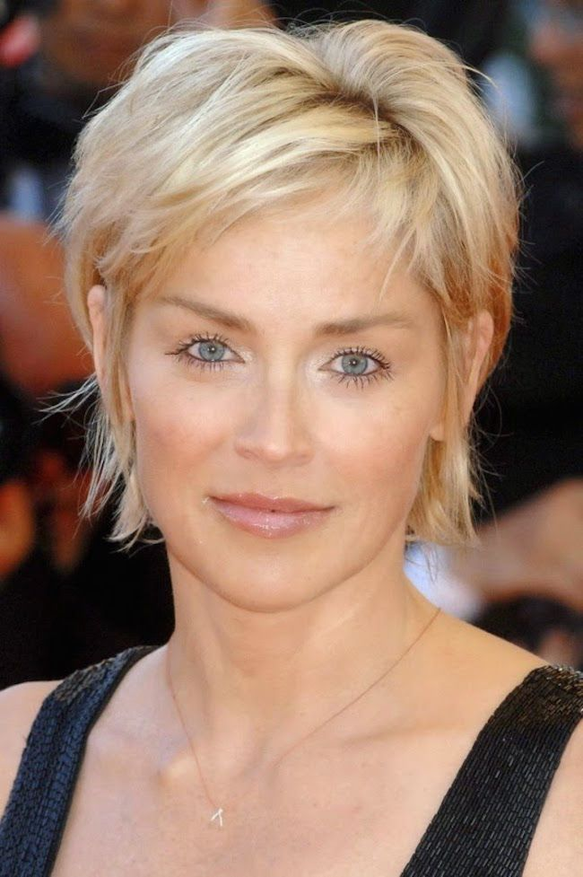 New Pixie Hairstyles For Older Women Coiffures cheveux