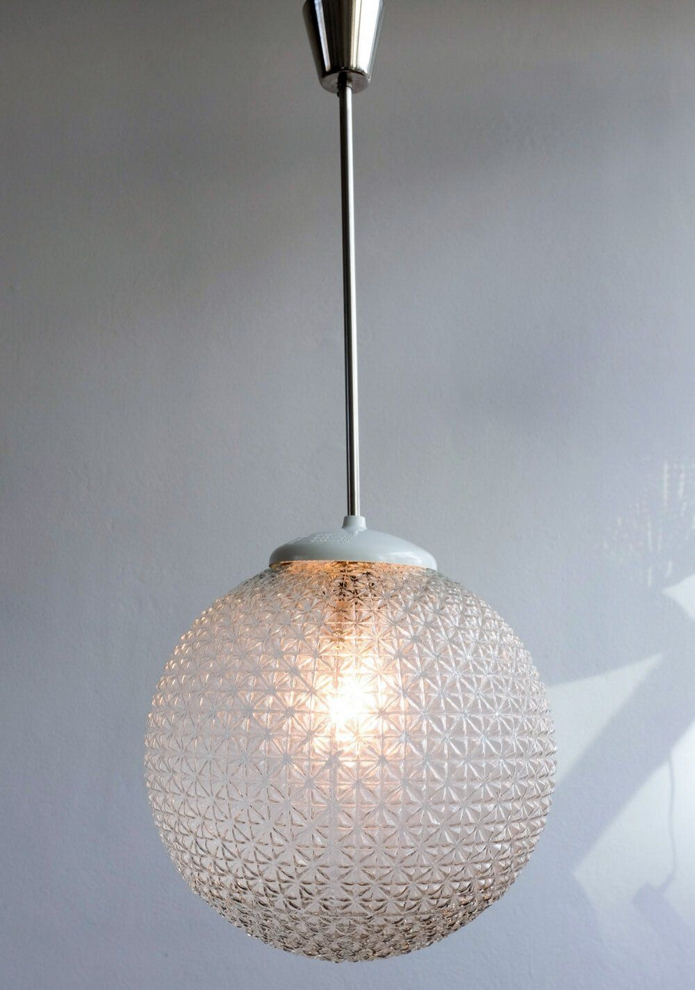 For sale Vintage hanging lamp, 1960s Ceiling lights
