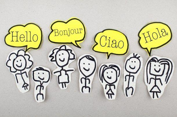 Lingvist es un nuevo servicio para aprender inglés y otros idiomas de forma rápida y eficiente gracias a un algoritmo adaptativo.