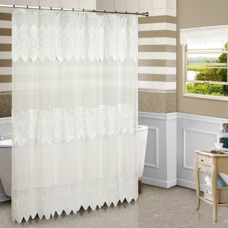 Everything You Need To Know About Extra Long Shower Curtains