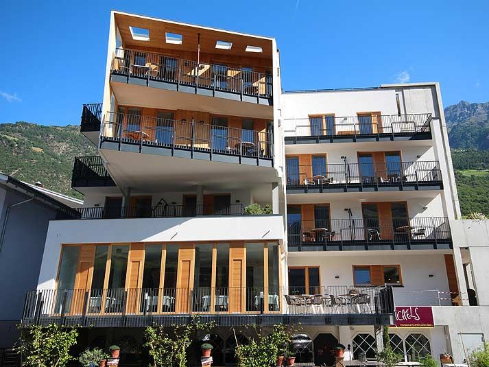 Hoteltipp: Kleinkunst-Hotel Restaurant Kreuzwirt