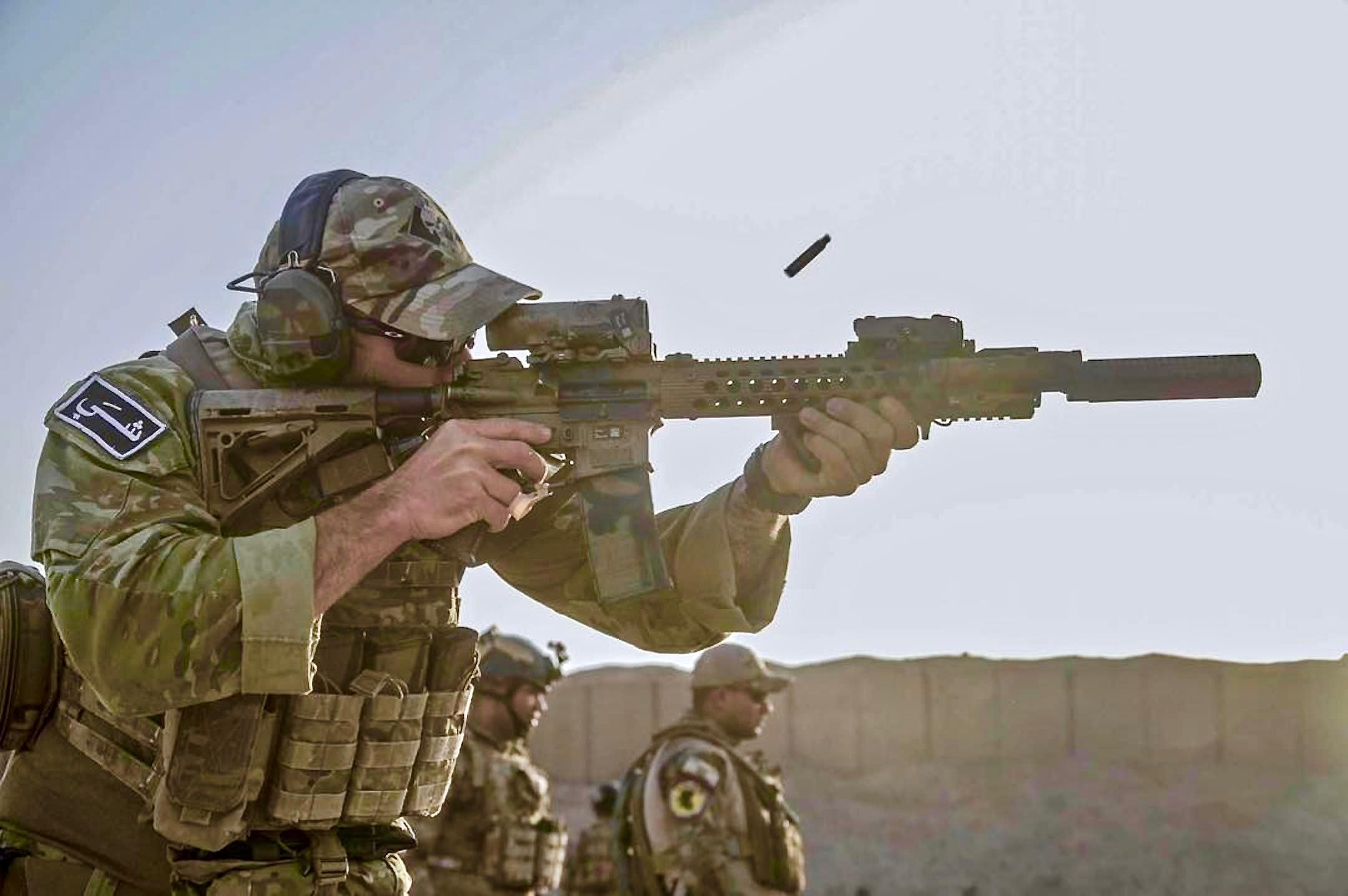 Ozzie S 2nd Commando Regiment D Company 21601436 Special Forces Army Special Forces Military Special Forces