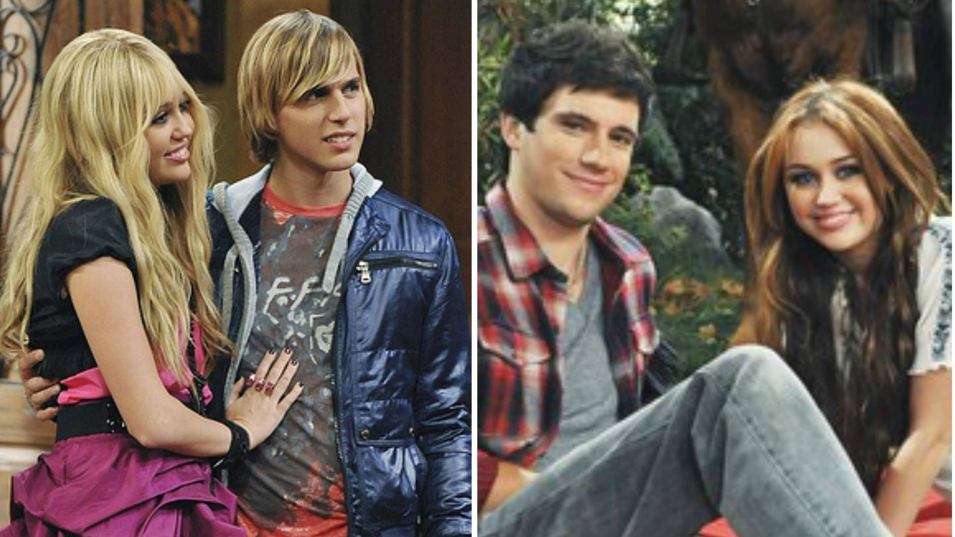 Who S Your Hannah Montana Boyfriend Jake Or Jesse Quiz With