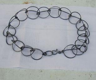 metalen sieraden maken