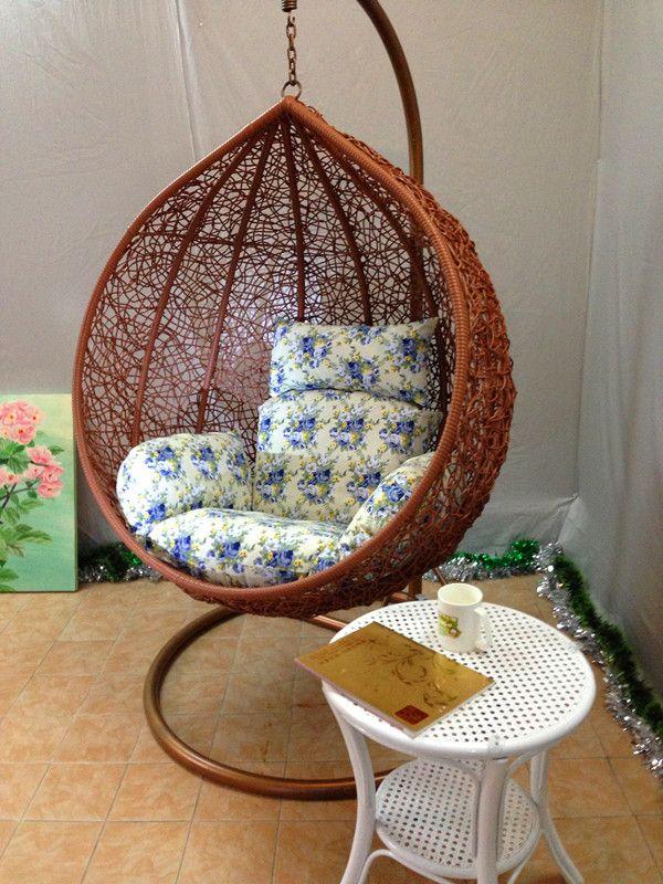 Indoor Hammock Chair | chair hanging basket rocking chair bird ...