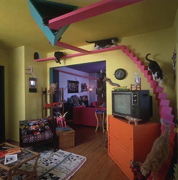 Best 25 Mocha Bedroom Ideas On Pinterest: Best 25+ Cat Room Ideas On Pinterest
