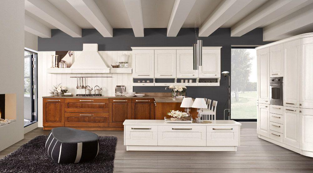 Stosa - Cucina Aida [b] | Design per il soggiorno | Pinterest | Cucina
