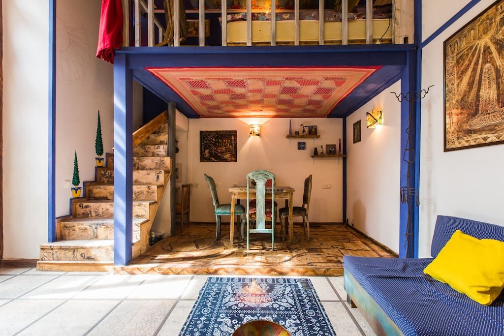 Check out this awesome listing on airbnb cozy apartment