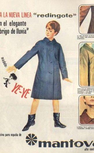 Retro publicidad | Spain | 1940-1988