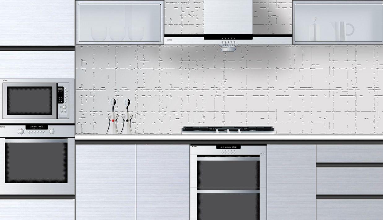 Unité extérieure 1 foyer Advanced X766761 - BELLCOME in ... |Advanced Kitchen Appliances