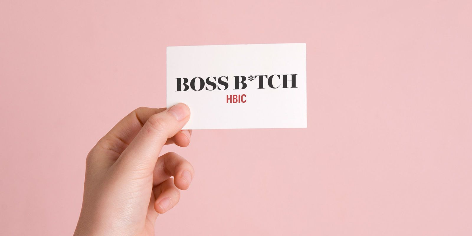 The Modern Girl S Guide To Business Card Etiquette Etiquette