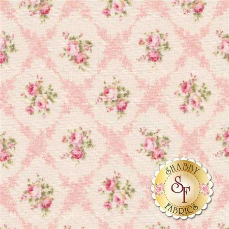 Rococo & Sweet 31055-20 by Lecien Fabrics