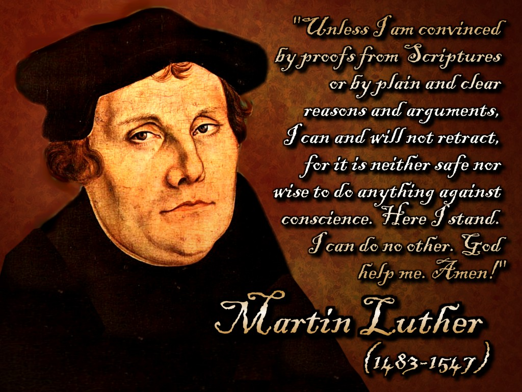 Quotes Of Note Martin Luther Master Pastor Part 8 Rpm Ministries Reformation Day Luther Martin Luther Quotes