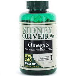 e64a0e1bf Linha Sidney Oliveira