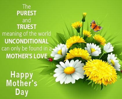 Mother S Day Love Messages Happy Mothers Day Messages Mother Day Message Happy Mother Day Quotes