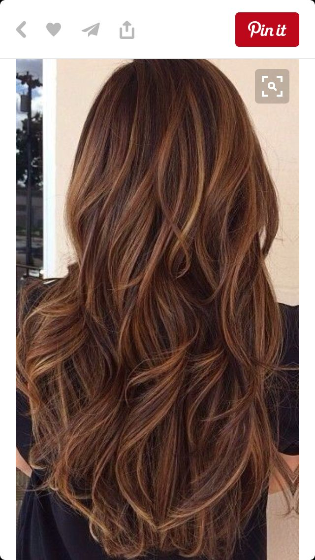 Pin By Anna V On Hair Pinterest Caramel Brown Hair Coloring And