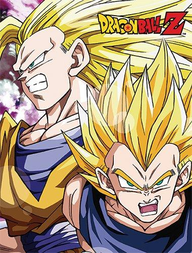 Dragon Ball Z Anime Super Saiyan Goku 3D Face Metal Enamel Pin NEW UNUSED