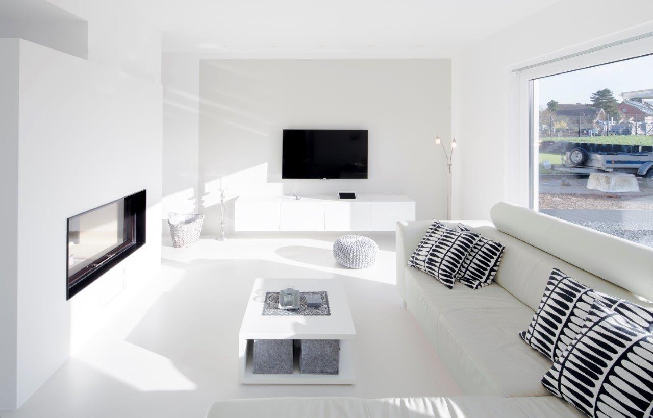 ferreira | verfürth architekten - wohnzimmer | ferreira | verfürth ... - Architekt Wohnzimmer