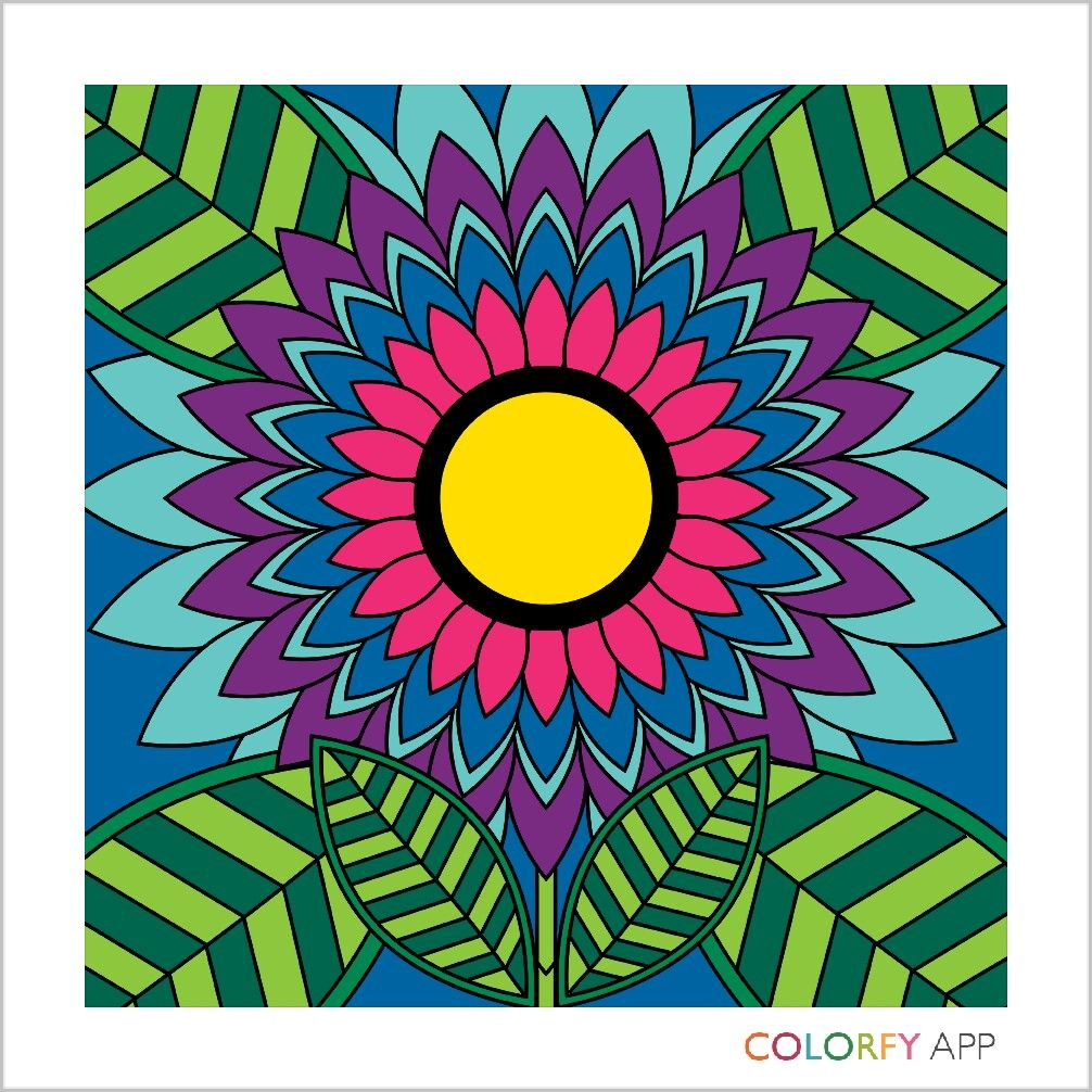 Pin by KHW on My Art Colorfy, Coloring books