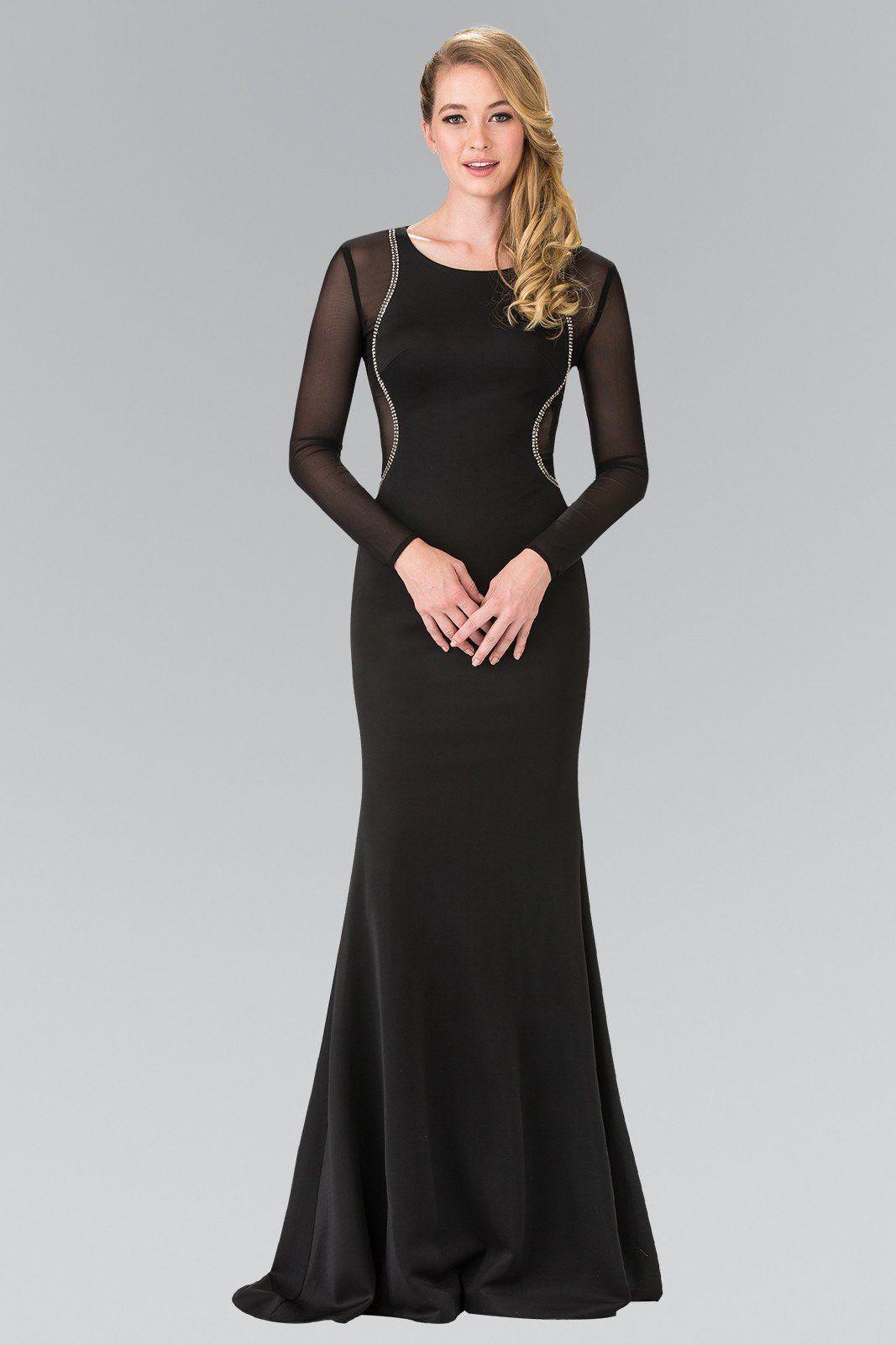 Black Tie Dresses Plus Size – DACC
