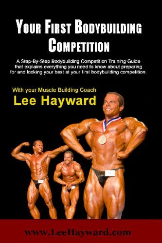 awesome your first bodybuilding competition a step by step rh pinterest com npc bodybuilding guidelines 2017 Bodybuilding Competitions