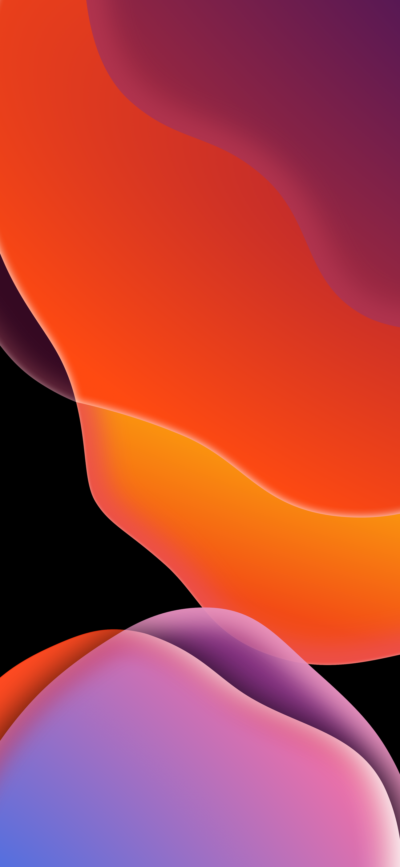 ios13wallpaper in 2020 Iphone wallpaper, Cool