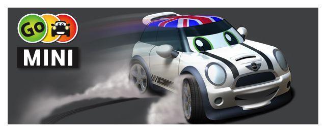Cars Go Mini
