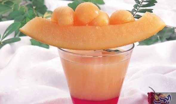 عصير الجزر والشمام Food Fruit Health