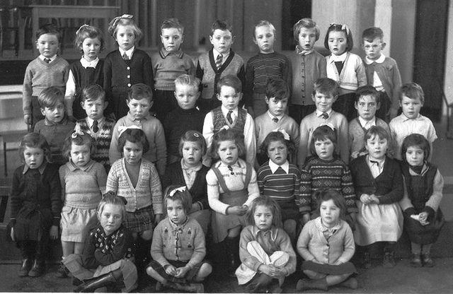 School Class School Photos School Class