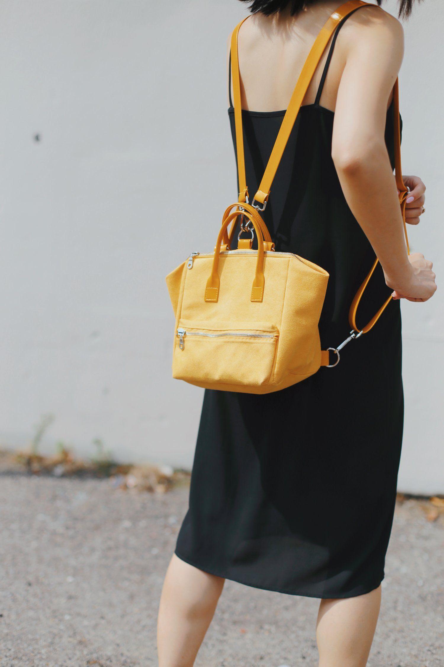 Diy Mini Backpack Anello Style Withwendy Backpacks