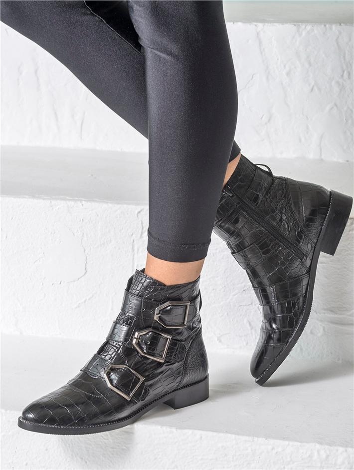 Bayan Bot Modelleri Ve Bot Fiyatlari Elle Shoes Sayfa 2 Bot Cizmeler Oxford Ayakkabilar