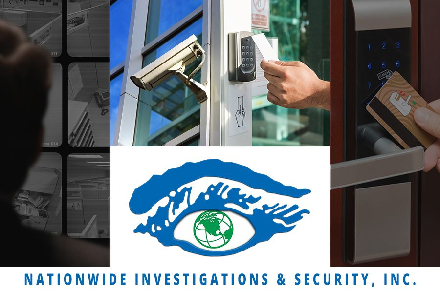 Pittsburgh Pa Alarm Systems Nationwide Investigations Security Inc With Images Security Solutions Investigations Home Security Systems