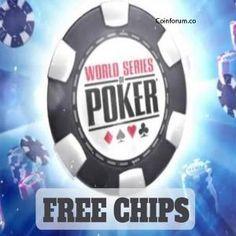 Wsop Free Mega Bonus