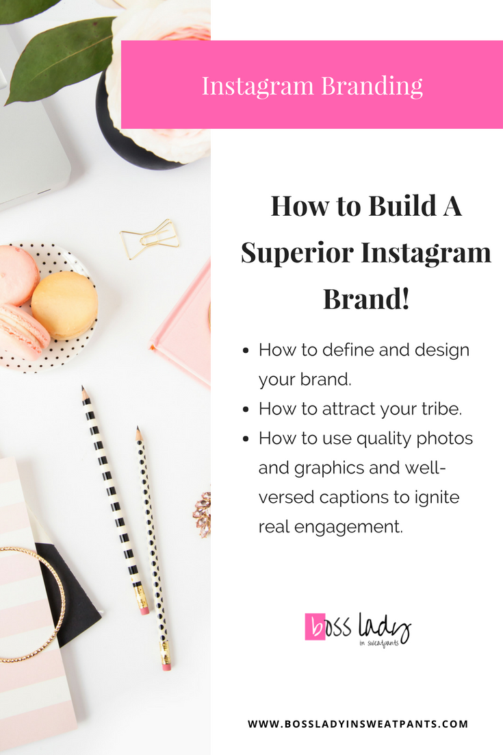 How To Do Personal Branding On Instagram