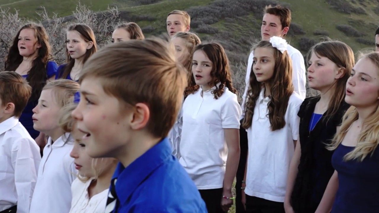 Hallelujah ft vision childrens choir filmed at sunrise hallelujah original words and music by leonard cohen this arrangement by vccs directors students and parents lyrics i heard there was a secret chord hexwebz Image collections