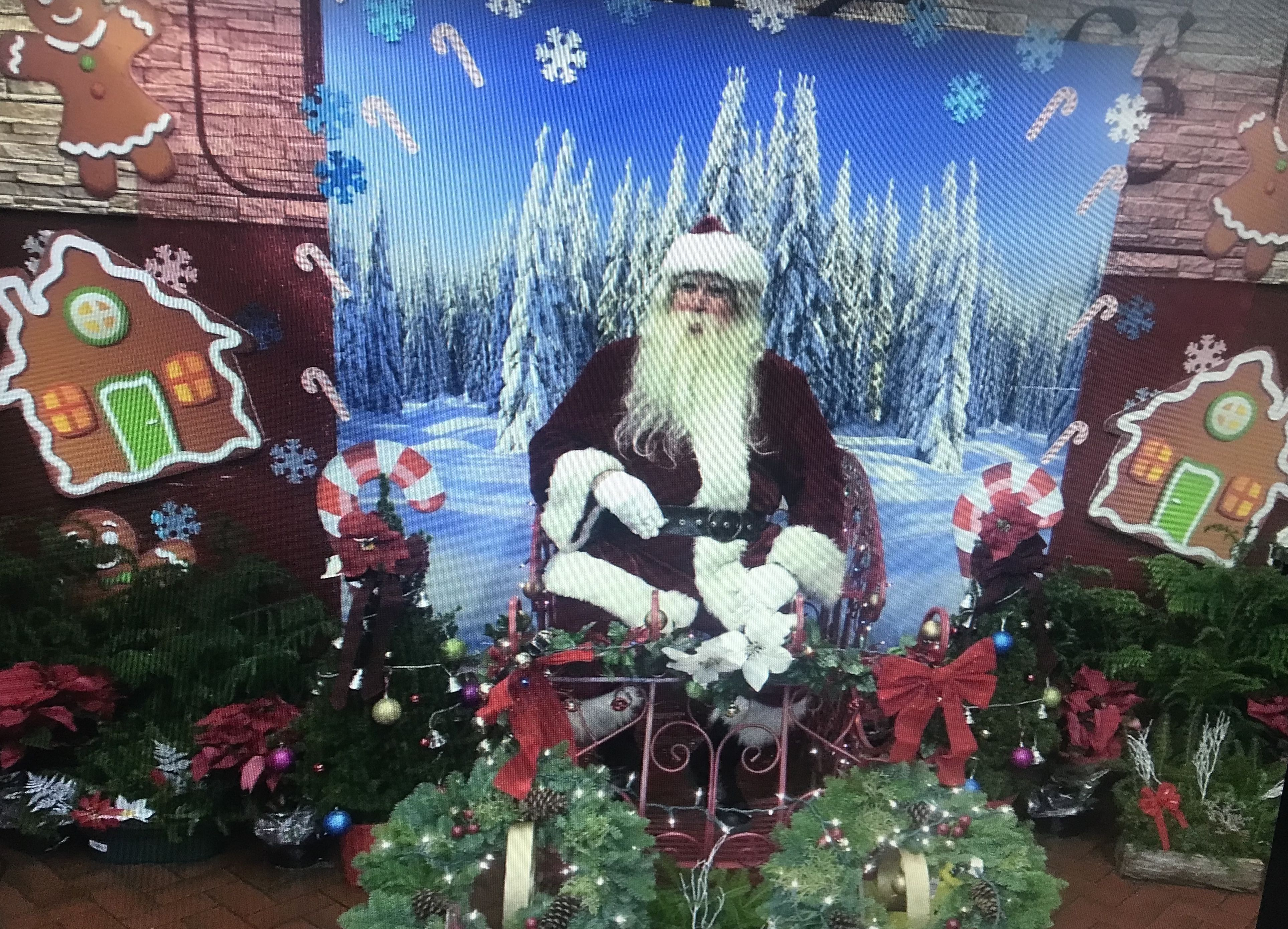 Rent a Santa or Elf for your holiday party. Holiday