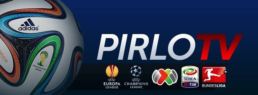 Pirlo TV Shows and Broadcasting