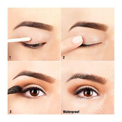 5 Tips Eye Makeup For Monolid Eyes Ladies