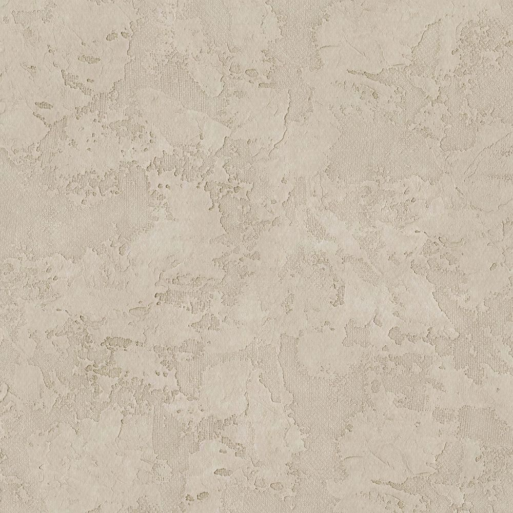 Beige stucco wallpaper brings to mind images of Italian villas with textured walls holding years of history. This design can bring that same ambience into your own home. The unique design features a mesh background covered in faux stucco that truly looks the part. Any space will be enhanced by textured wallpaper, which adds depth and brings intrigue.