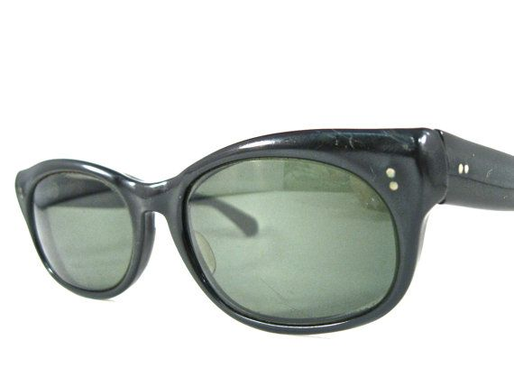 793a120d8b rare RAYBAN Chad vintage sunglass frames. black by holdenism