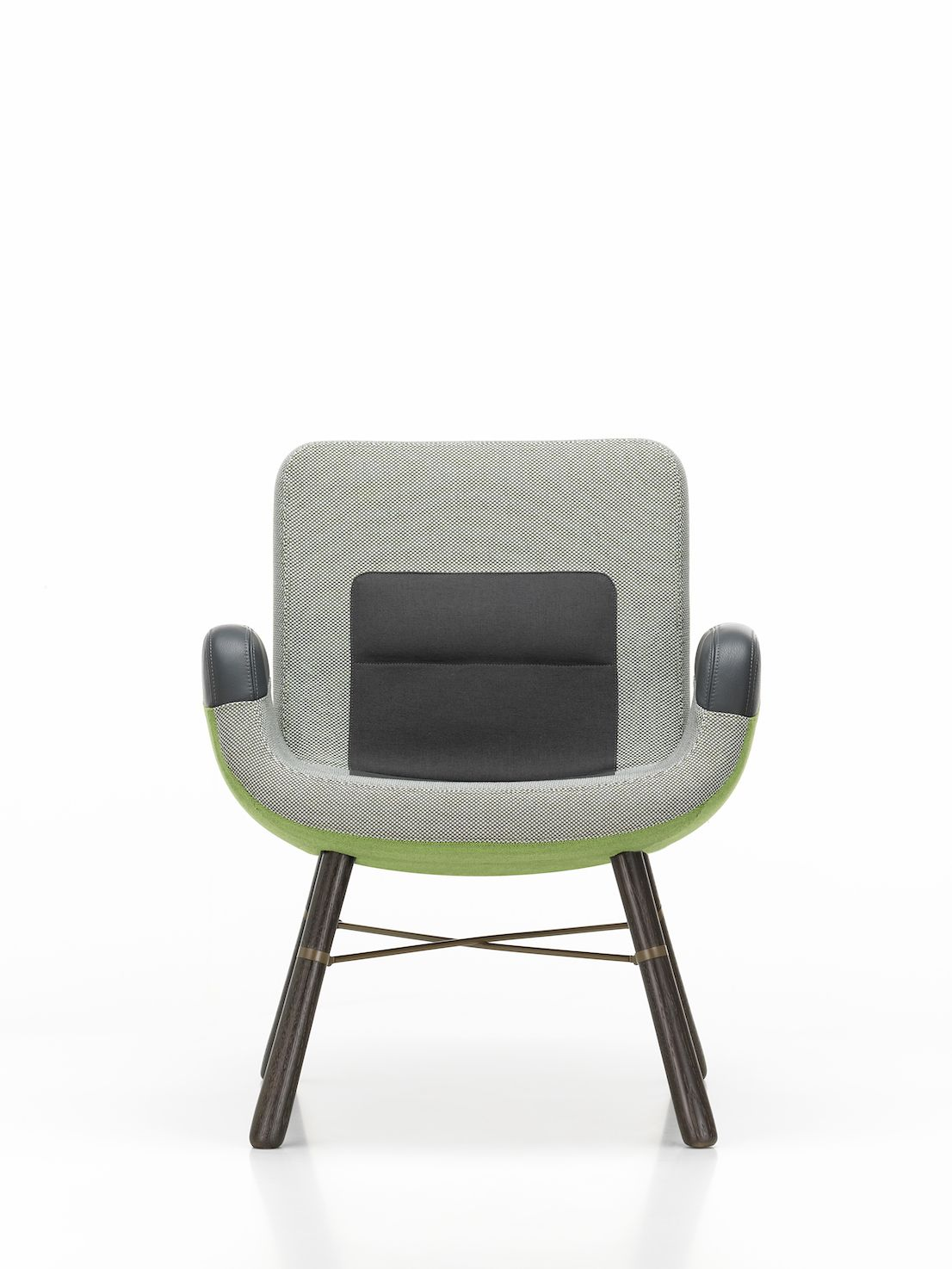 Vitra East River chair | VITRA | LOUNGE | Pinterest