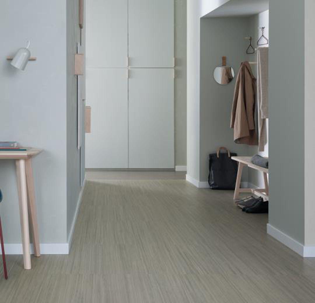 le marmoleum click est comme le lino un revtement de sol fabriqu partir de with balatum saint maclou. Black Bedroom Furniture Sets. Home Design Ideas