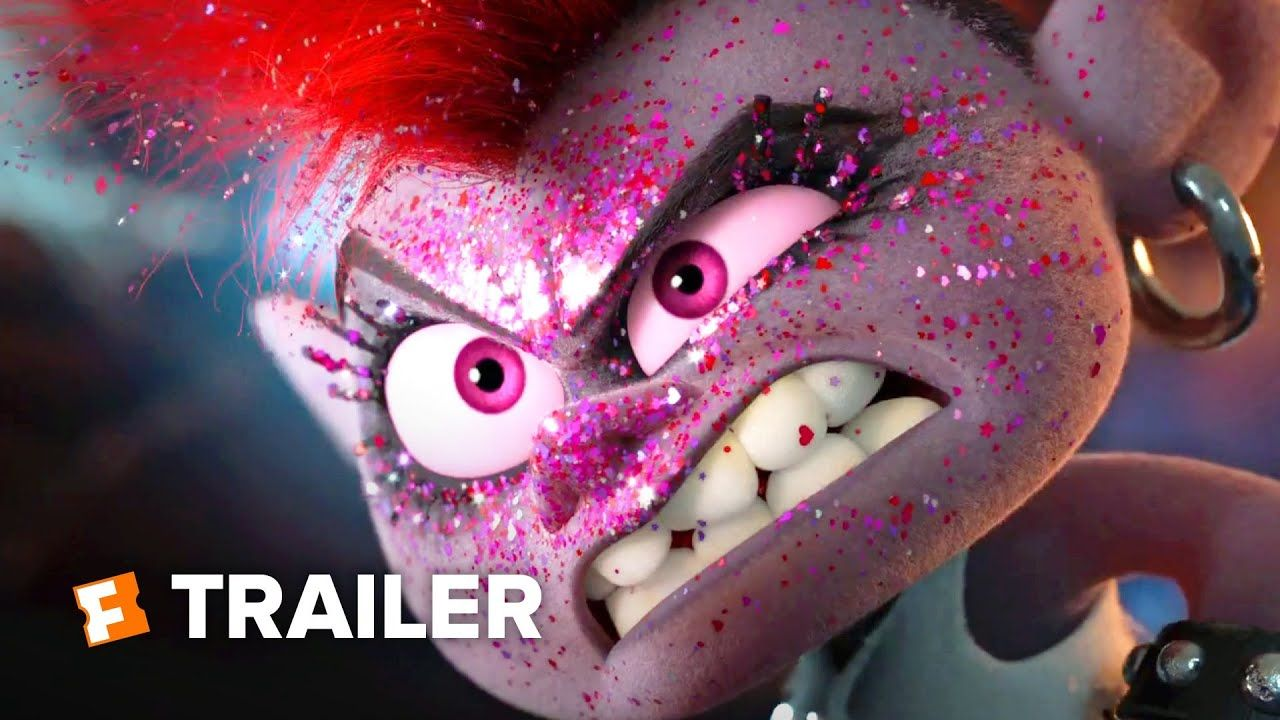 Trolls World Tour Trailer 3 2019 In 2020 Movieclips Trailers